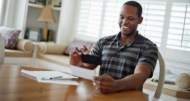 Simple loan form can be enough